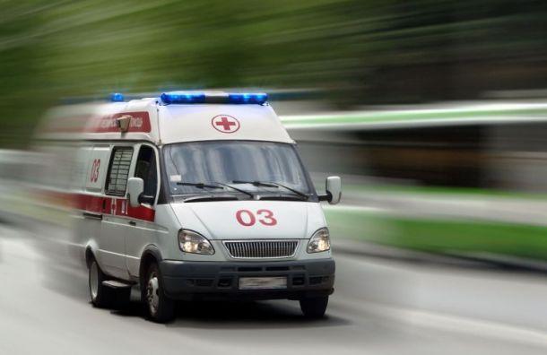 Жительницу Ленобласти госпитализировали с подозрением на коронавирус