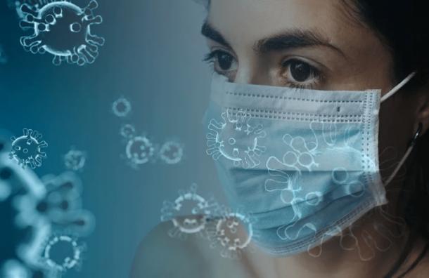 За сутки в Санкт-Петербурге выявили 295 случаев заражения коронавирусом