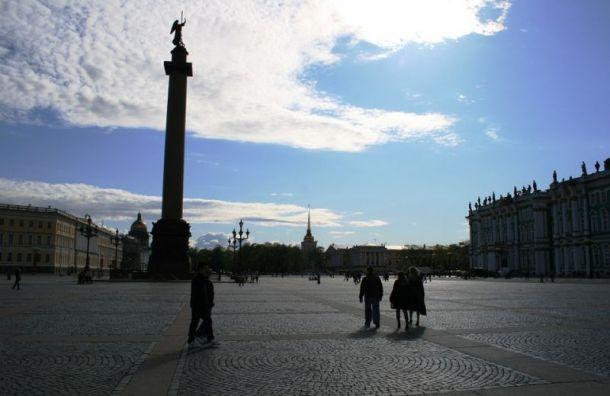 Тепло вернется в Санкт-Петербург и Ленобласть на этой неделе