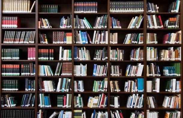 Обыски прошли в главном офисе сети книжных магазинов «Буквоед»