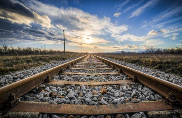 Глава ДНР обещал запустить прямые поезда в Санкт-Петербург
