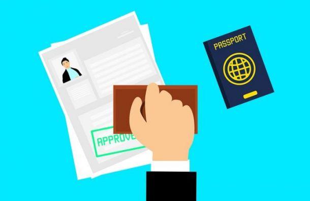 Спрос петербуржцев на эстонские визы за год вырос на 10%