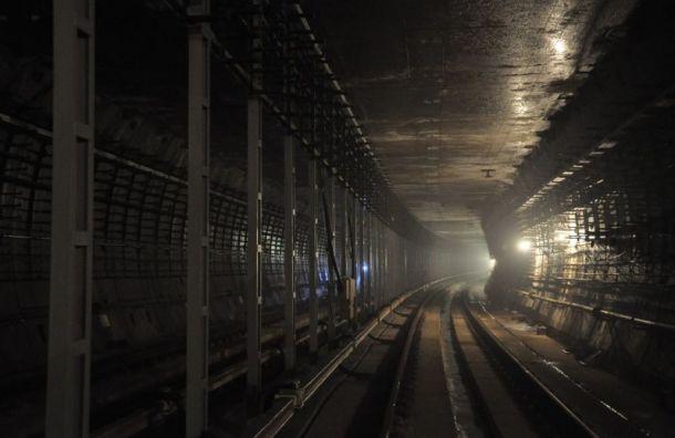 Метрострой построит тоннели в московской подземке