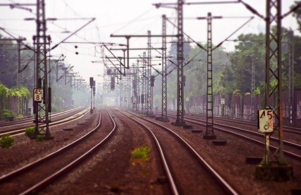 Скоростную магистраль Москва-Санкт-Петербург могут продлить до Хельсинки