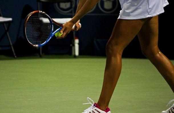 Из-за теннисного турнира на Крестовском на месяц ограничат движение