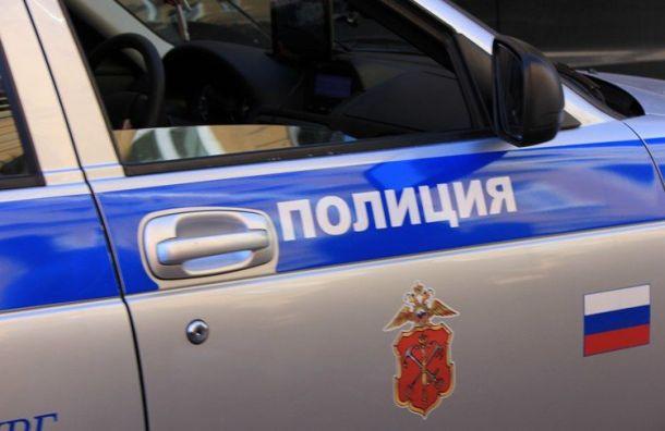 Перевозивший сушеные финики грузовик угнали в Ленобласти