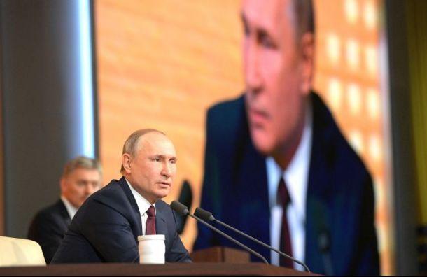Путин: «Все на улиток! Решим заодно демографическую проблему»
