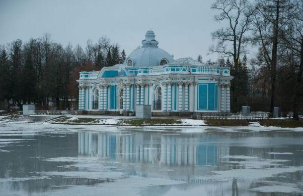 Санкт-Петербург 1 января ждет очередное потепление