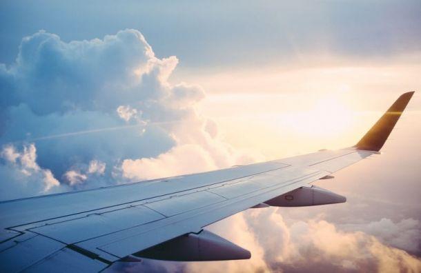 Запустили рейсы из Санкт-Петербурга в Лондон за 2 тысячи руб.
