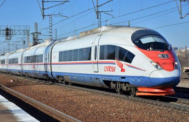 Немецкие компании готовы участвовать в проекте ВСМ Москва — Санкт-Петербург