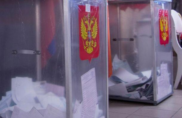 Петербургский ГИК не будет открывать избирательные участки в Карелии