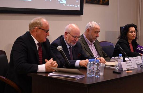Кириллов ушел с обсуждения членами СПЧ разгона Первомая