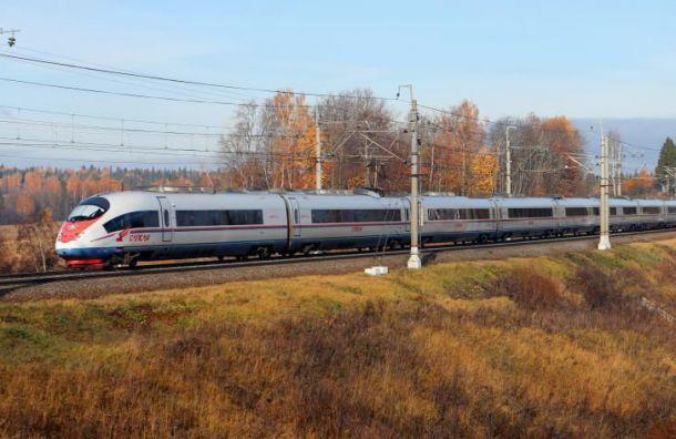 На ОЖД произошел сбой в движении поездов