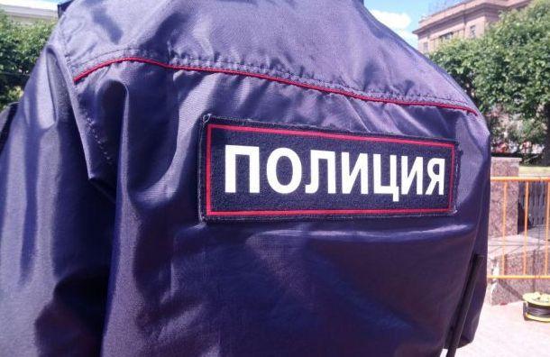 Петербургские полицейские преследовали подозреваемого в убийстве до Карелии