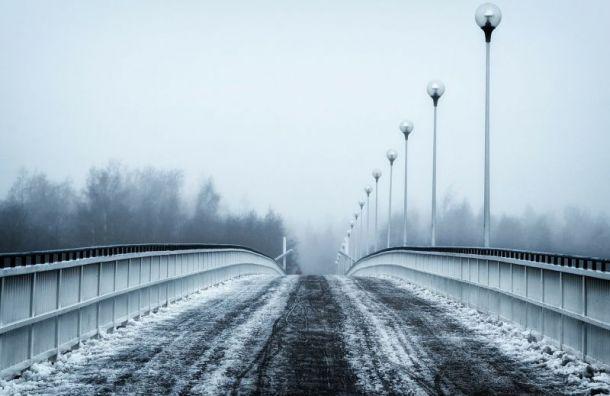 Зима возвращается: в Санкт-Петербурге похолодает до минус 10 градусов