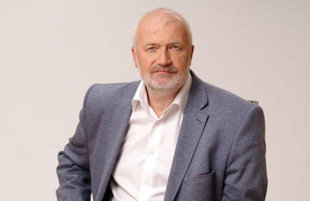 Амосов выступил против расселения Дома радио