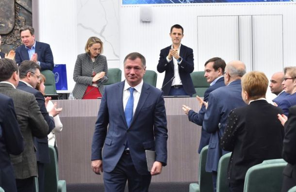 Хуснуллин пообещал ускорить строительство развязки с КАД в Мурино