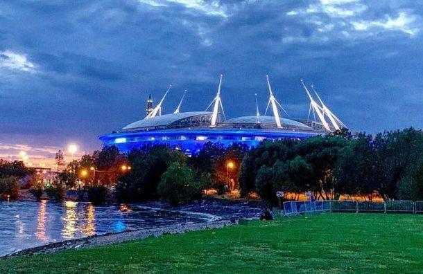 Санкт-Петербург ждет самая масштабная проверка к Euro-2020