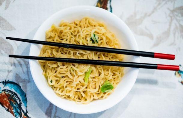 Туристка из Китая умерла в петербургском ресторане