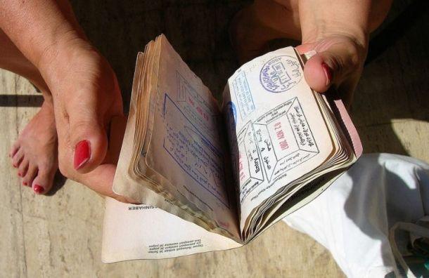На электронные визы в Санкт-Петербург и Ленобласть подали 3 тысячи заявок
