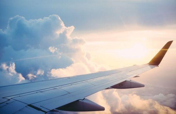 Рейс из Санкт-Петербурга в Краснодар задержали на 4 часа