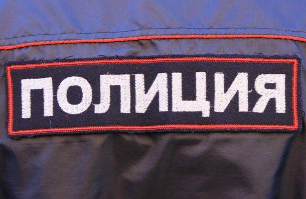 Полиция задержала организатора похищения 4 тысяч масок в Санкт-Петербурге