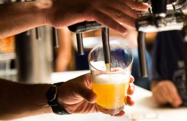 Зак. собрание может ограничить продажу алкоголя в жилых домах