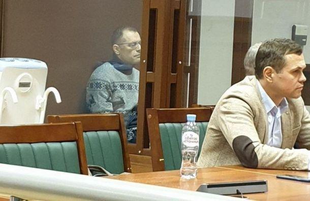 Суд в Санкт-Петербурге зарегистрировал уголовное дело против саентологов