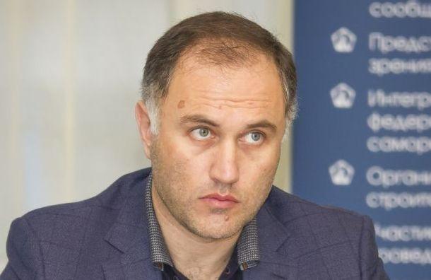 Суд над бывшим вице-губернатором Оганесяном начался в Санкт-Петербурге