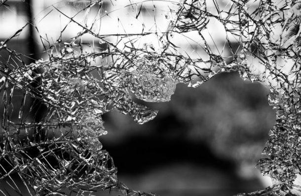 Житель Петербурга угрожал ножом бывшей жене на глазах у ребенка