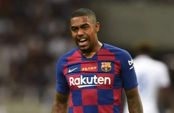 «Барселона» готова продать Малкома «Зениту» за 45 млн евро