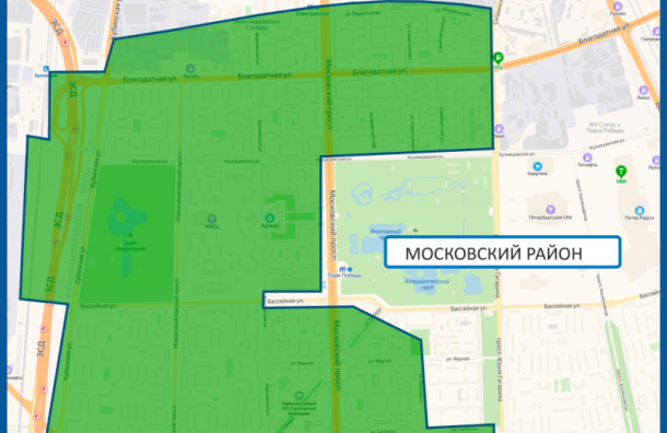 «Теплосеть» проверяет на прочность трубы Московского района