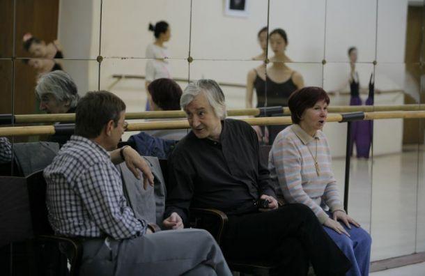 Известный хореограф Николай Боярчиков скончался в больнице
