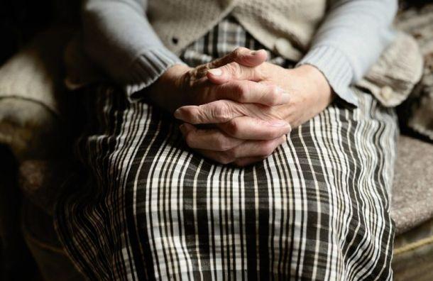 Мошенница украла у 90-летней пенсионерки 200 тысяч руб.