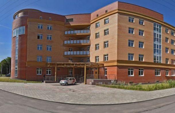 Поликлиника  42 начнет принимать пациентов с коронавирусом