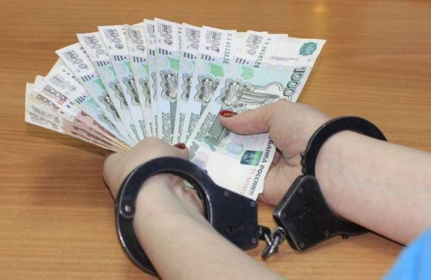Офисы фирмы обыскивают из-за неуплаты 45 млн руб. налогов