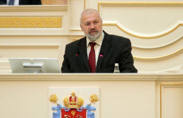 Михаил Амосов: «Власть должна быть дружелюбной по отношению к людям»