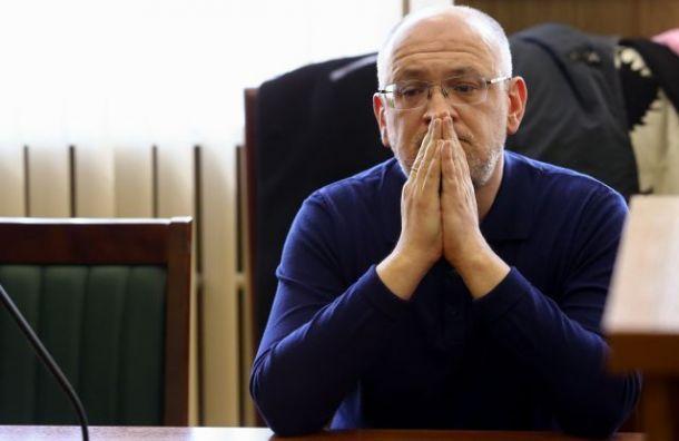 Суд отклонил апелляцию по иску Резника к Беглову