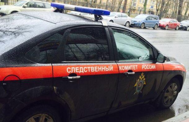 СК возбудил первое в Санкт-Петербурге дело за распространение фейков о коронавирусе