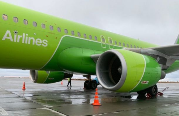 Россия приостановит все авиарейсы для возвращения россиян