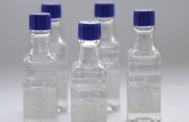 Двоих петербуржцев будут судить за этиловый бизнес