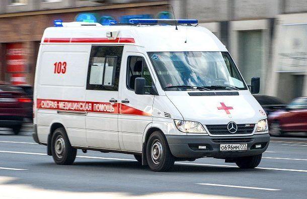 Петербургский пенсионер обвинил врача скорой помощи в избиении