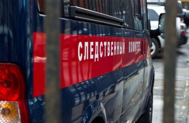 Оперативники задержали заместителя гендиректора Ленэнерго Горячева