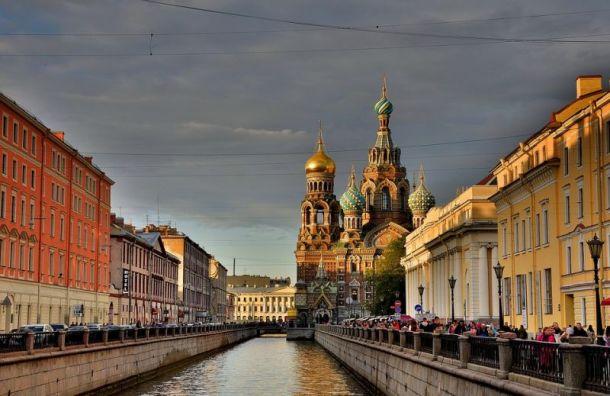 Синоптики пообещали петербуржцам теплый четверг