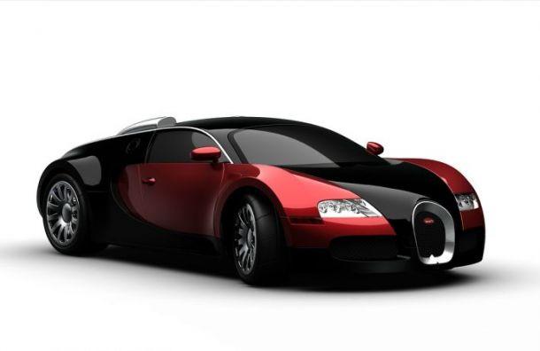 Санкт-Петербург вошёл в тройку лидеров по покупке новых машин