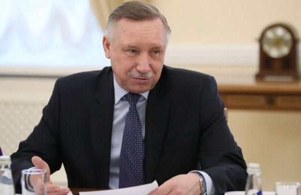 Санкт-Петербург в 2020 году получит 5 млн руб. на этнические праздники