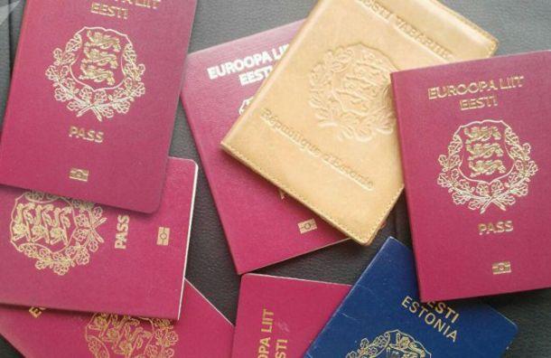 Эстония упростит выдачу гражданства детям, родившимся в их стране