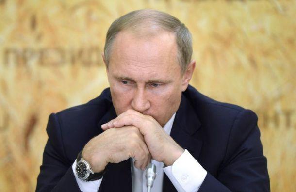Беглов пообщался с Путиным по телефону и отчитался за 3,5 млрд