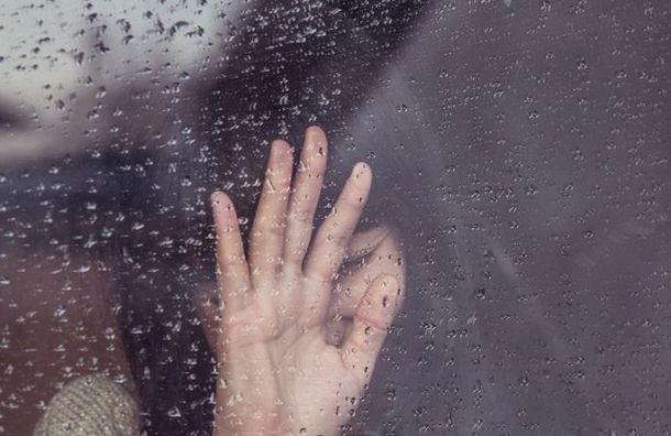 Петербуржцам пообещали кратковременные дожди в четверг