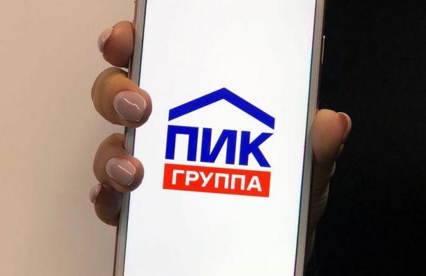 ГК «ПИК» присматривается к намыву на Васильевском острове